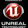 Powered by Unreal